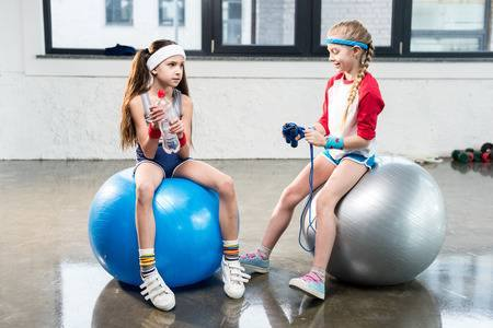 В особливій школі — особливі заняття з фізичної культури