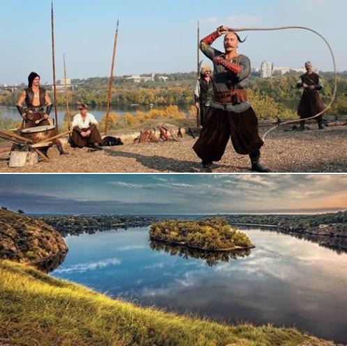 Школа «Ранок» збирається у гості до справжніх українських козаків!😉🇺🇦