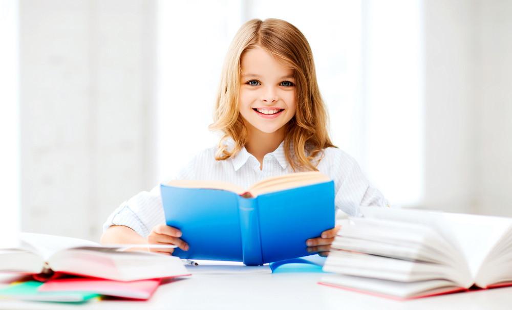 Як підібрати книгу для дитини за читацьким рівнем? – Школа Ранок