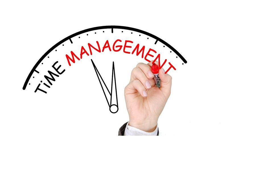 Тайм-менеджемент: Як навчити дитину раціональному використанню часу