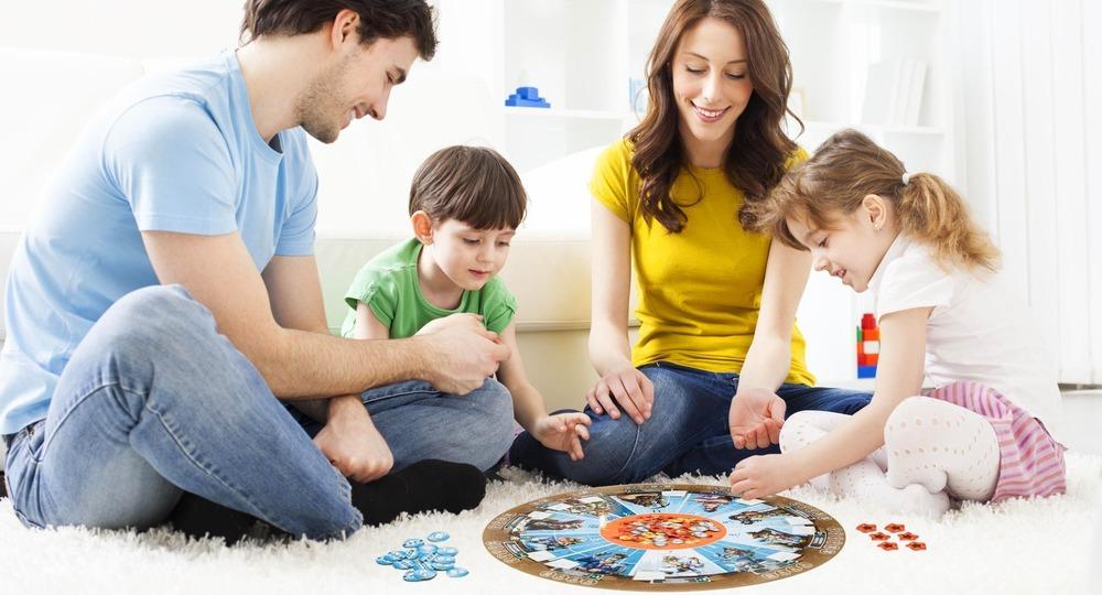 7 способів розвинути у дітей позитивну поведінку