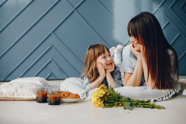 Говорімо правильно: 5 порад, як розвинути мовлення дитини