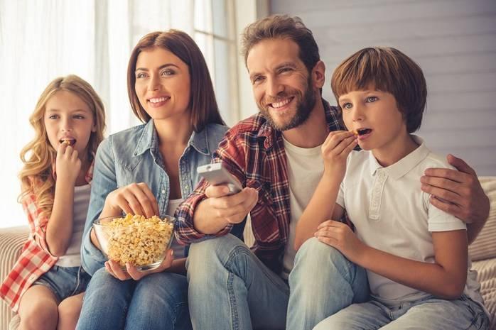 10 фільмів, які цікаво подивитися з підлітками