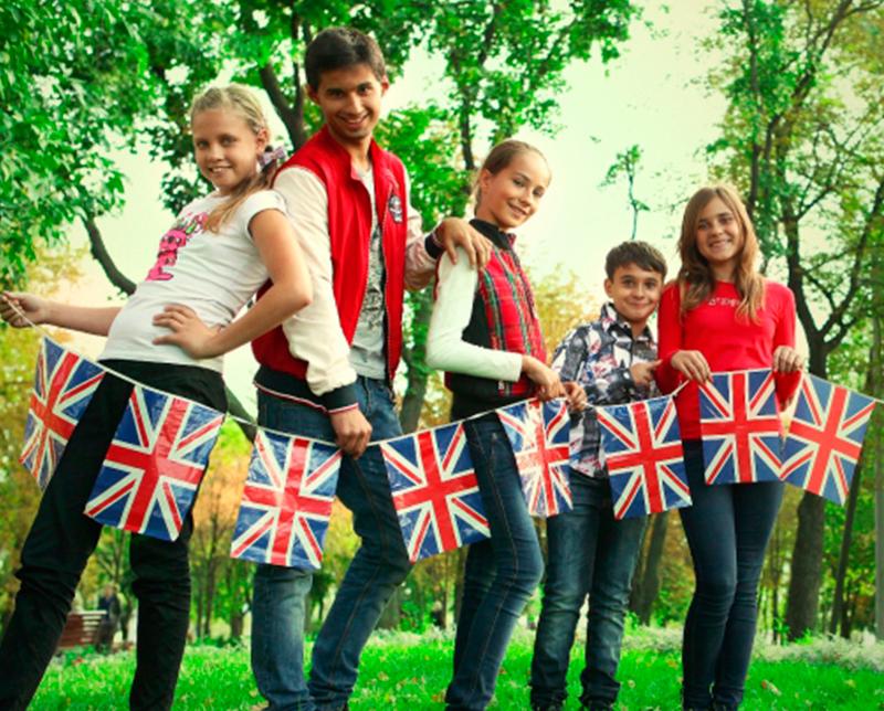 Канікули за кордоном: відправляємо дитину в мовний табір