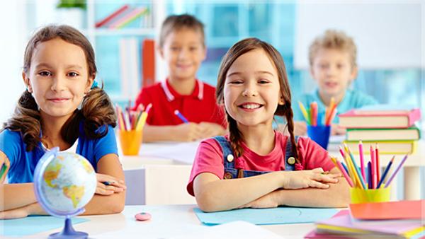 Як підготувати дитину до вступу у перший клас