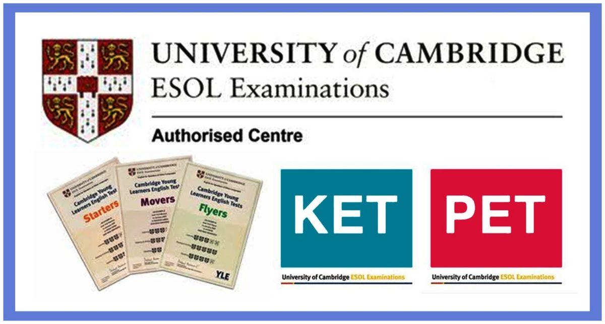 Все, що потрібно знати про Кембридзькі іспити