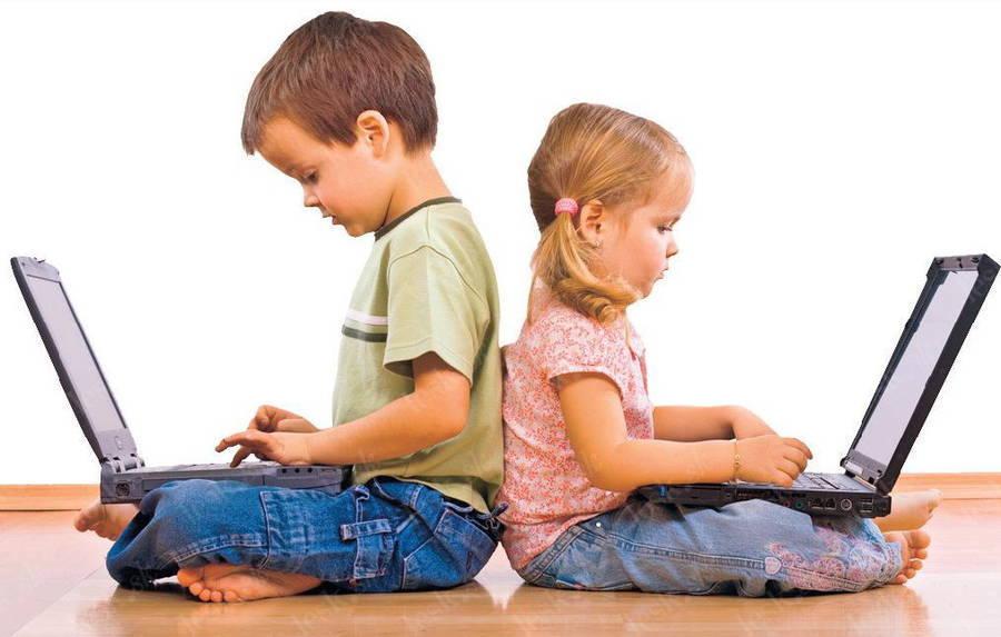 Як врятувати дитину від комп'ютерної залежності?