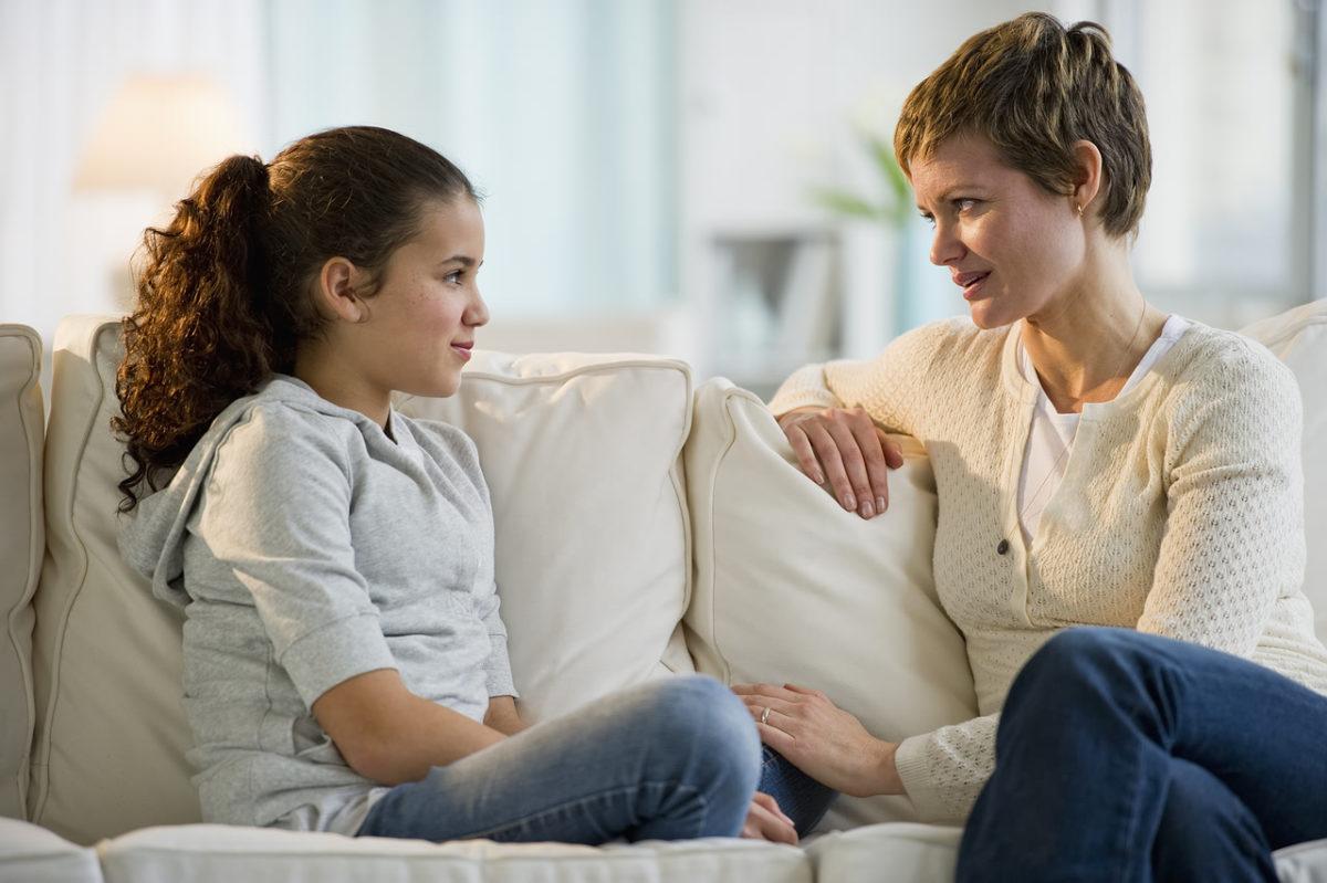 Що допоможе знайти спільну мову з дитиною?