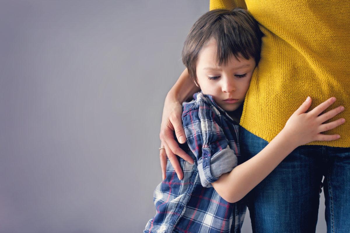 Дитячі образи: навчаємо дитину розуміти свої емоції