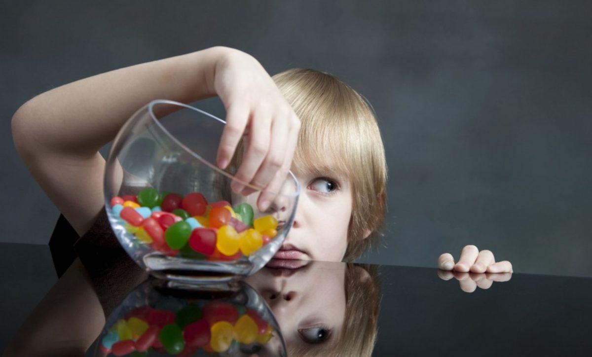 Дитяче злодійство: вчимося реагувати правильно