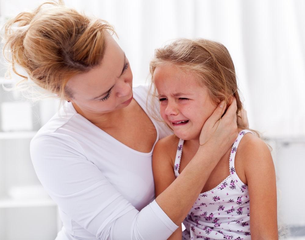 Що необхідно знати про особливості дитячого плачу?