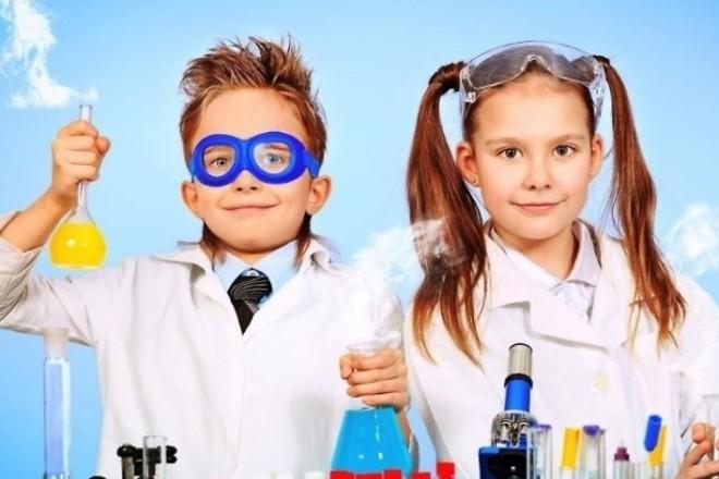 Дитячі винаходи, що змінили світ
