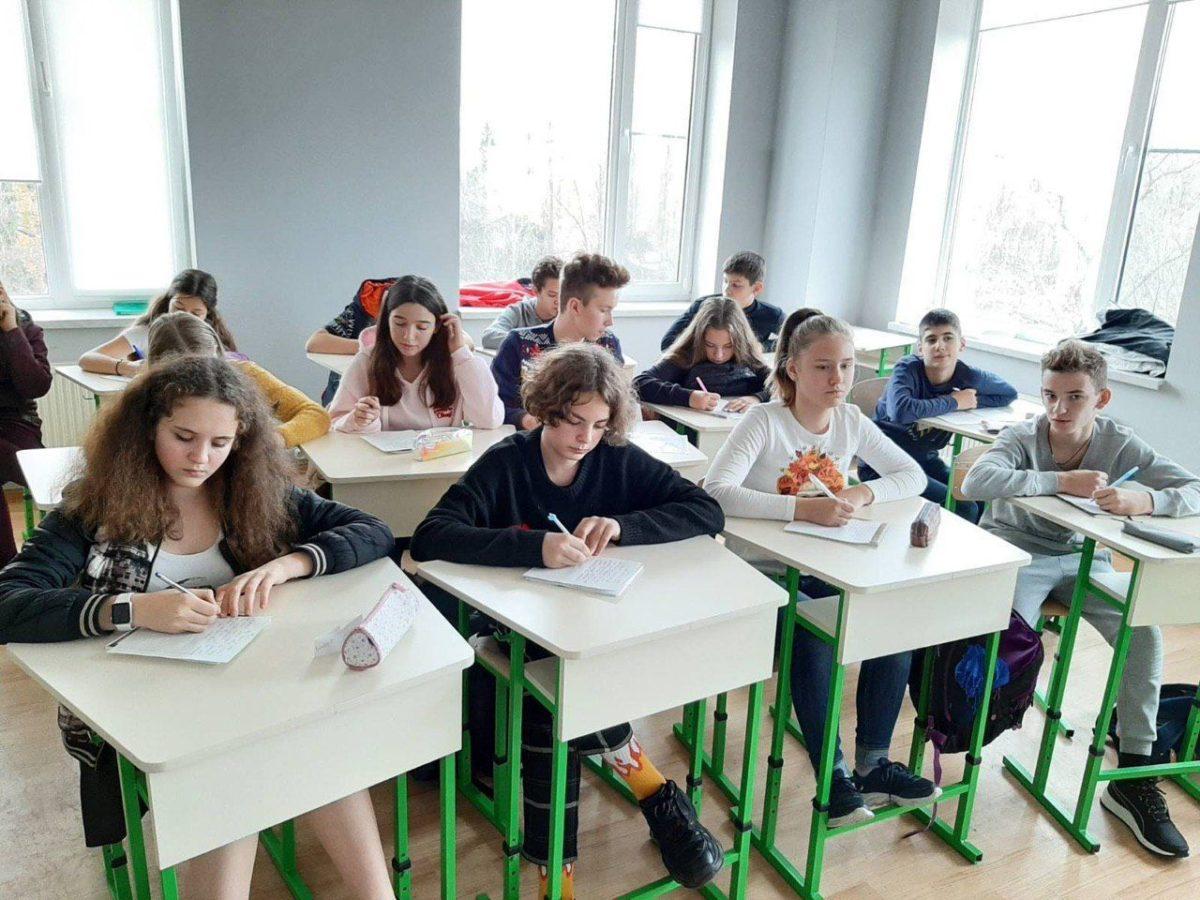 """ТСН: У школі """"Ранок"""" запровадили фінську систему освіти"""