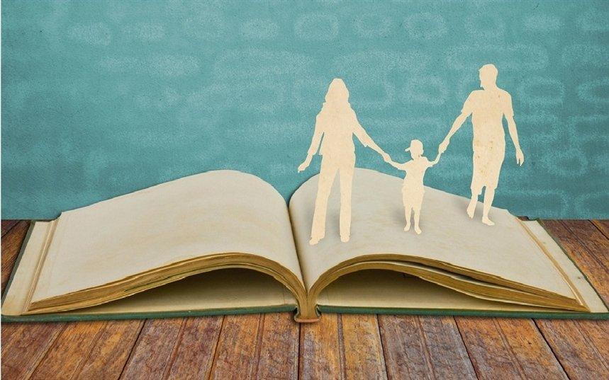 7 книг для сучасних батьків