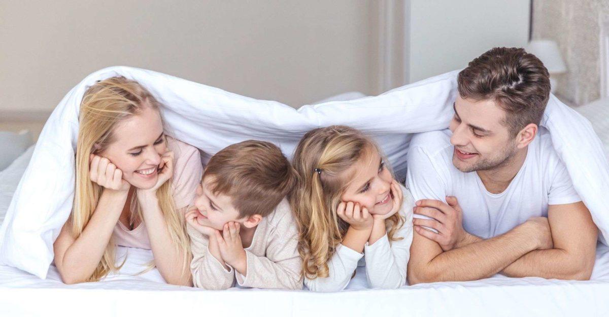 На сімейному хайпі: нові родинні традиції