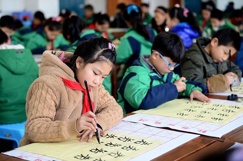 Чому китайські діти найуспішніші?