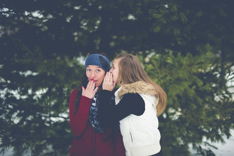 «Тільки нікому не кажи»: про що мовчать підлітки?