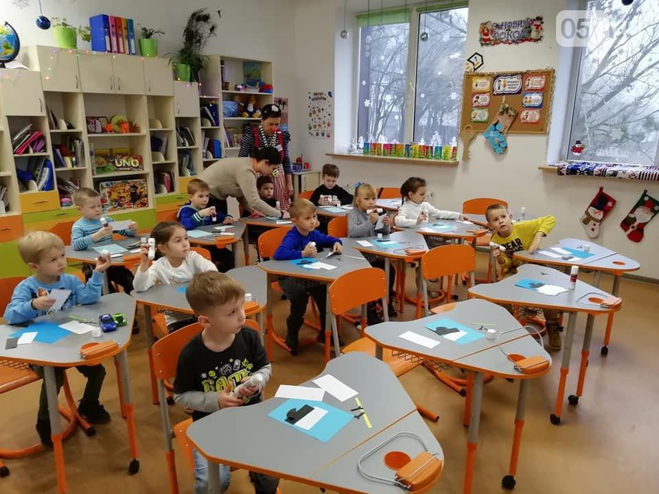 Чем занять детей в Харькове: креативные секции и кружки