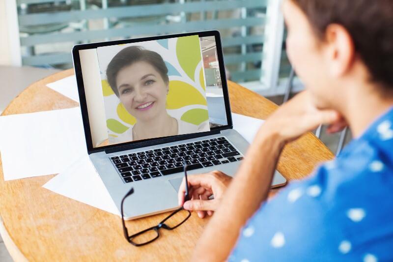 Онлайн-зустрічі з психологами школи «Ранок»