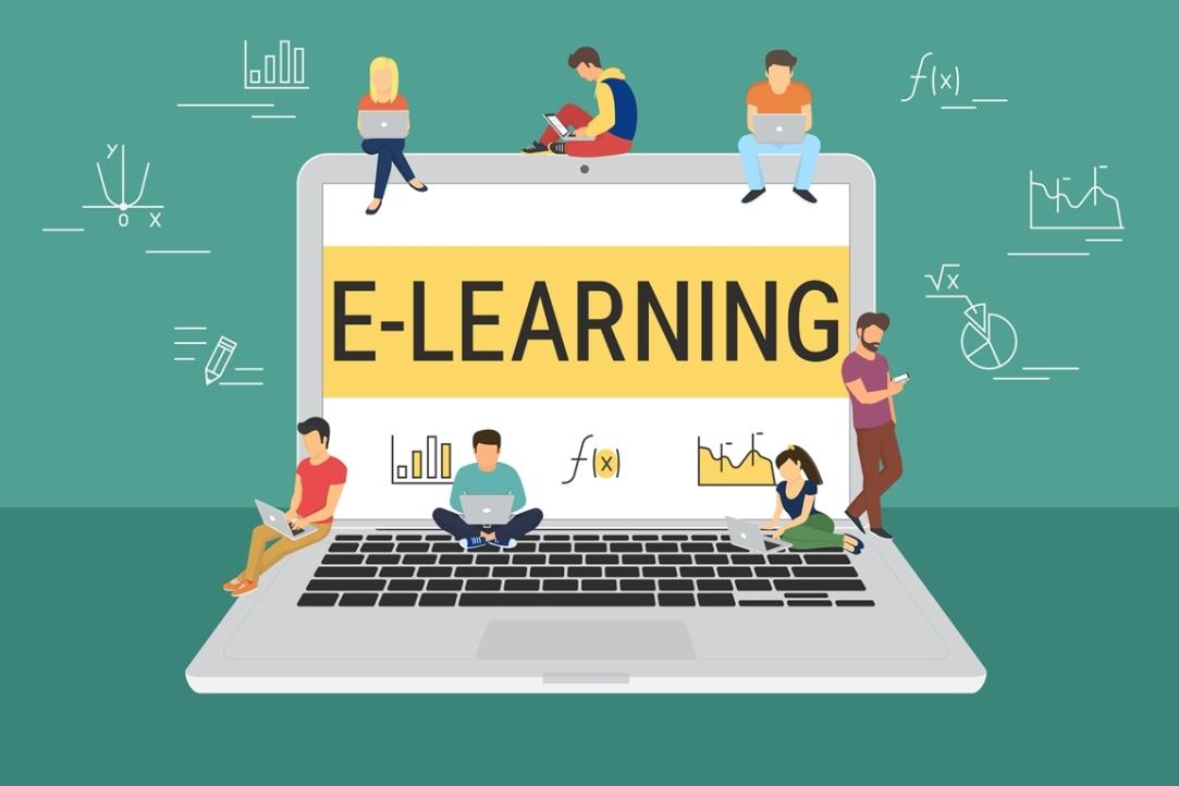 Організація дистанційного навчання у середній та старшій школі