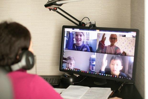 Освітній виклик: як за короткий термін організувати дистанційне навчання?