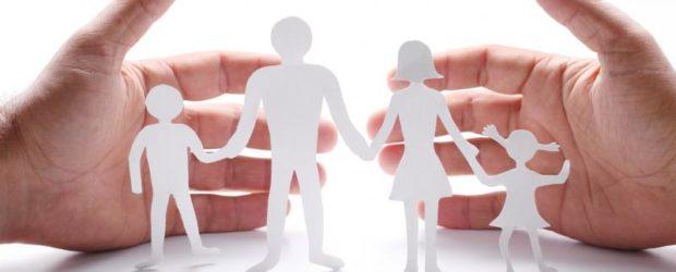 Роль сім'ї в розвитку мовлення дитини