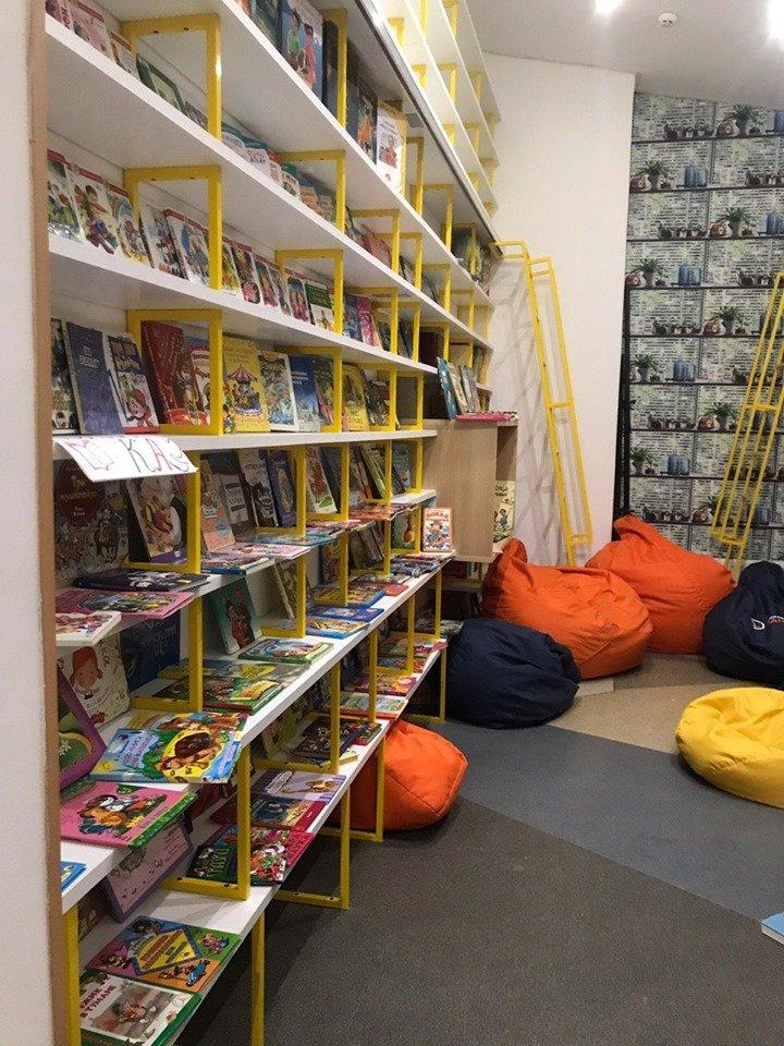 Видавництво «Ранок» виділило півмільйона гривень на формування шкільної бібліотеки