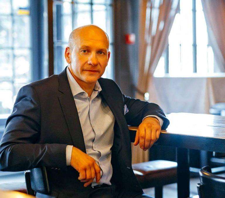 Віктор Круглов: Досвід мого бізнесу, як вижити в карантин