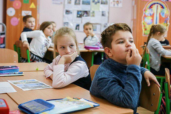 Складні питання про майбутнє освіти, яке настало вчора