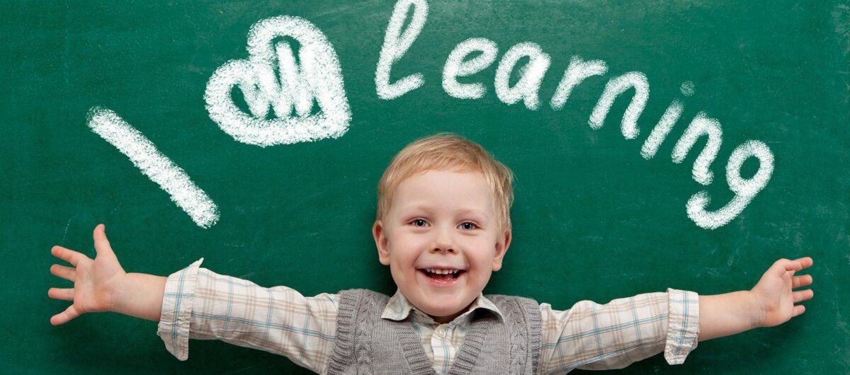 Секрети вивчення дітьми іноземної мови, яких ви не знали